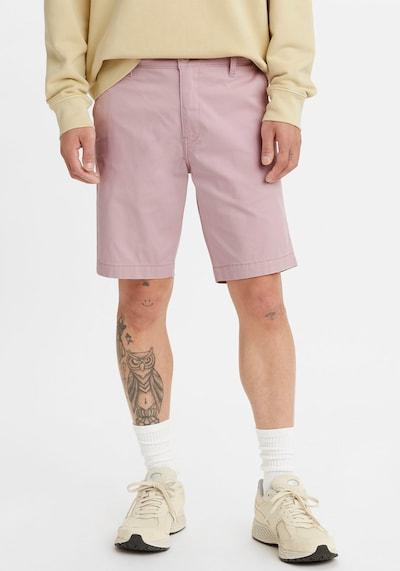 LEVI'S Chino kalhoty - pastelová fialová, Model/ka