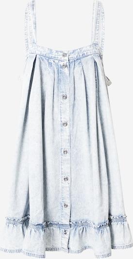 Free People Ljetna haljina 'WILD ONE' u svijetloplava, Pregled proizvoda