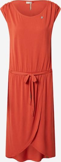 Ragwear Vasaras kleita 'Ethany' gaiši sarkans, Preces skats