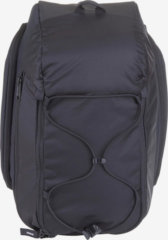 VAUDE Accessories 'Silkroad Plus' in Black