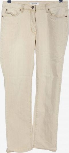 MILLION X Straight-Leg Jeans in 31 in wollweiß, Produktansicht