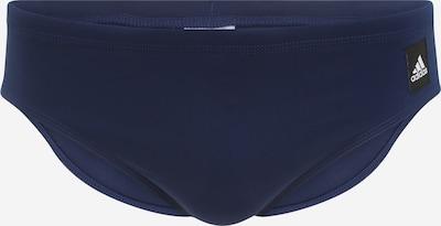 ADIDAS PERFORMANCE Sportzwembroek in de kleur Navy, Productweergave