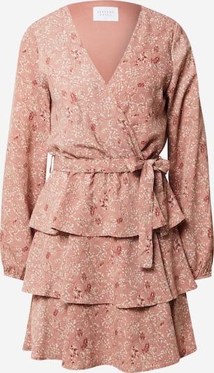 SISTERS POINT Kleid 'NAPPA' in creme / rosé / altrosa, Produktansicht