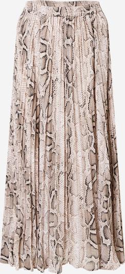 MICHAEL Michael Kors Sukňa - béžová / svetlohnedá / čierna, Produkt