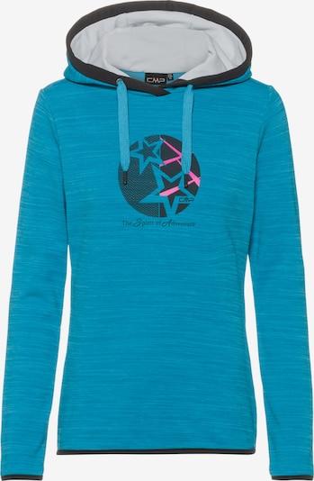 CMP Sportsweatshirt in mischfarben, Produktansicht