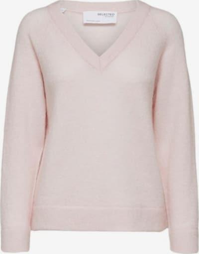 SELECTED FEMME Pullover 'SLFLULU' in pink, Produktansicht
