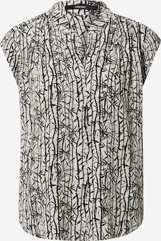 Someday Bluse 'Zinta' in Grau