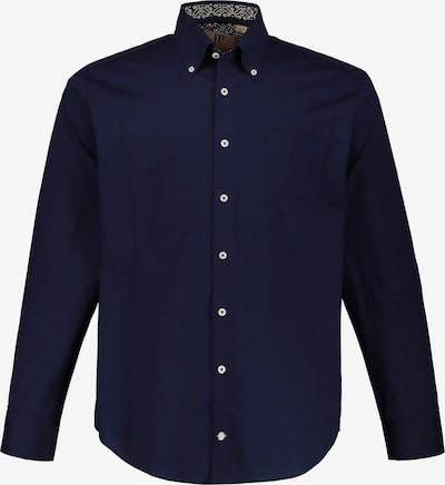 JP1880 Overhemd in de kleur Navy, Productweergave
