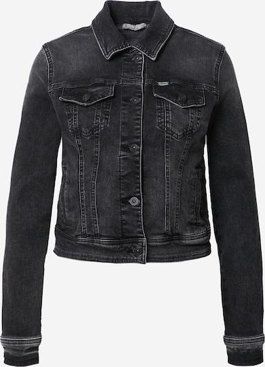 LTB Φθινοπωρινό και ανοιξιάτικο μπουφάν 'Destin' σε μαύρο, Άποψη προϊόντος