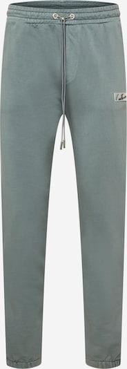 The Couture Club Pantalon en gris, Vue avec produit