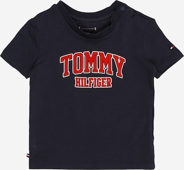 zils TOMMY HILFIGER T-Krekls