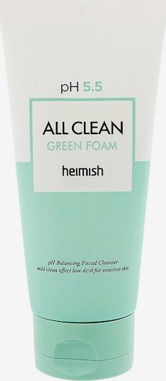 Heimish Reinugungsschaum 'All Clean Green Foam PH 5,5' in grün, Produktansicht