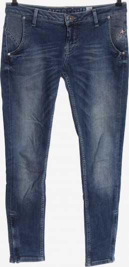 Tigerhill Skinny Jeans in 29 in blau, Produktansicht