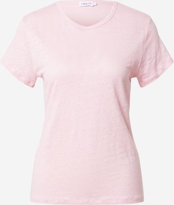 Maglietta 'Hazel' di Filippa K in rosa