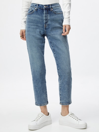 ONLY Jeans 'Josie' in Blue, View model