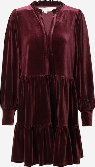 Part Two Shirt dress 'Viggase' in wine red, Item view