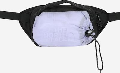 THE NORTH FACE Torba sportowa na pasek 'BOZER' w kolorze lawenda / czarnym, Podgląd produktu