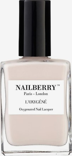 Nailberry Nail Polish 'L'Oxygéné Oxygenated' in Beige, Item view