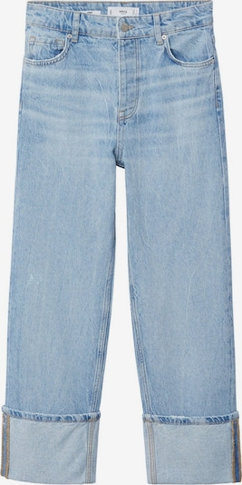 MANGO Jeans 'Angy' in blue denim, Produktansicht