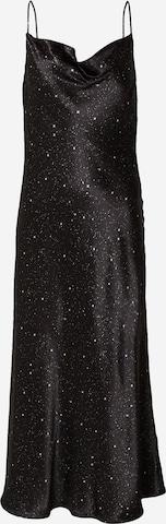 LeGer by Lena Gercke Kokteilové šaty 'Jamal' - Čierna