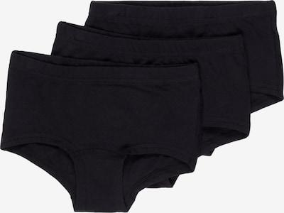 NAME IT Unterhose in Black, Item view