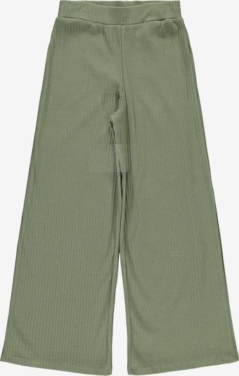 NAME IT Hlače 'Birka' u pastelno zelena, Pregled proizvoda
