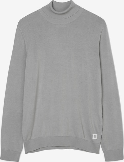 Marc O'Polo DENIM Pullover in grau, Produktansicht