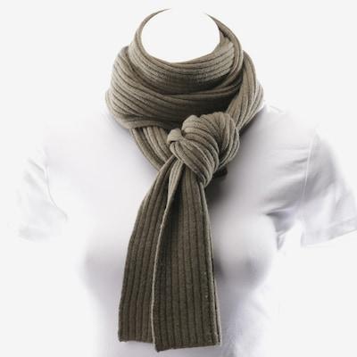 BOGNER Schal in One Size in oliv, Produktansicht