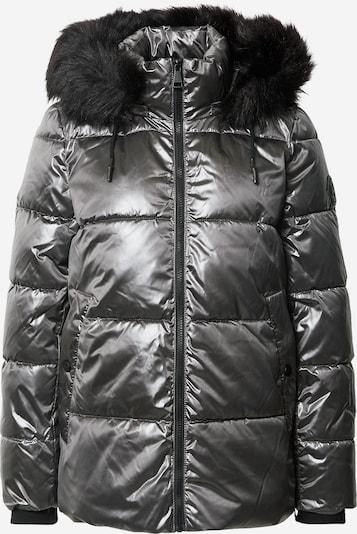 DKNY Winterjas in de kleur Grijs, Productweergave