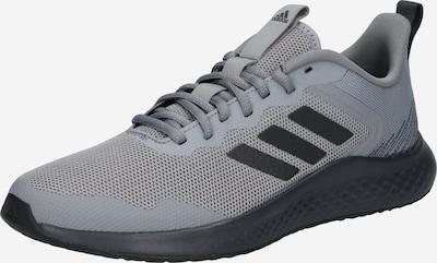 ADIDAS PERFORMANCE Chaussure de course 'FLUIDSTREET' en gris / noir, Vue avec produit