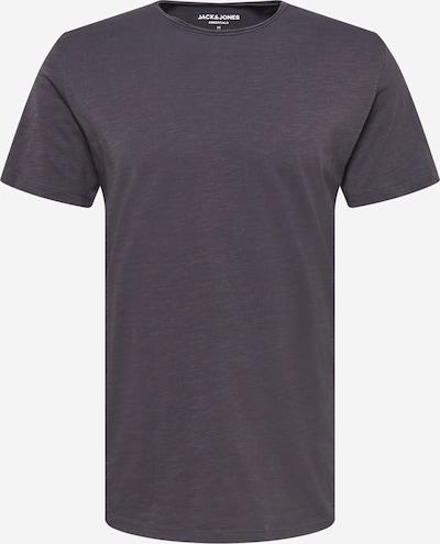 JACK & JONES Shirt 'BASHER' in de kleur Donkergrijs, Productweergave