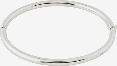 Pilgrim Armband 'Reconnect' in silber, Produktansicht