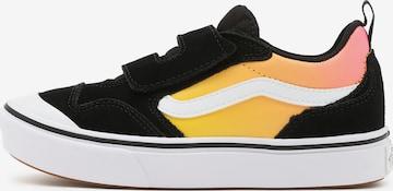 VANS Sneaker 'UY ComfyCush New Skool V in Schwarz