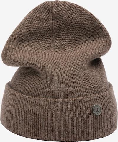 DreiMaster Vintage Mütze in braun, Produktansicht