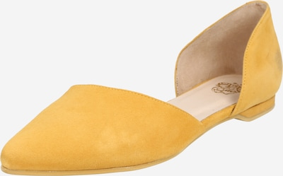 Apple of Eden Slip On cipele u žuta, Pregled proizvoda