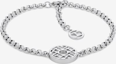 TOMMY HILFIGER Bracelet en argent, Vue avec produit