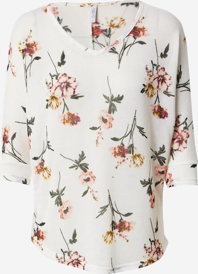 Hailys Shirt 'Lisa' in mischfarben, Produktansicht