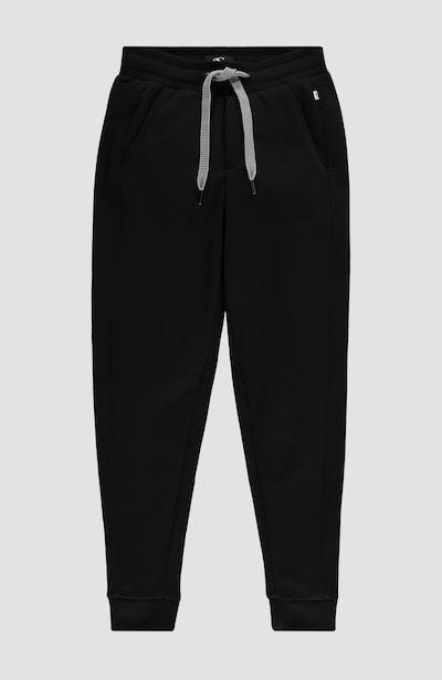 O'NEILL Pantalon de sport ' All Year' en noir, Vue avec produit