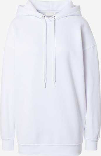 LeGer by Lena Gercke Sweatshirt 'Mia' in weiß, Produktansicht