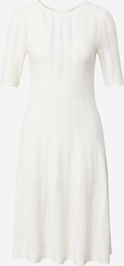 BOSS Casual Kleid 'Feli' in weiß, Produktansicht