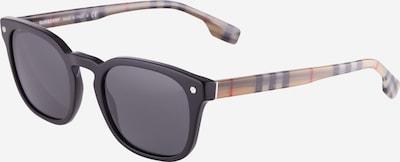 BURBERRY Solglasögon '0BE4329' i brun / röd / svart, Produktvy