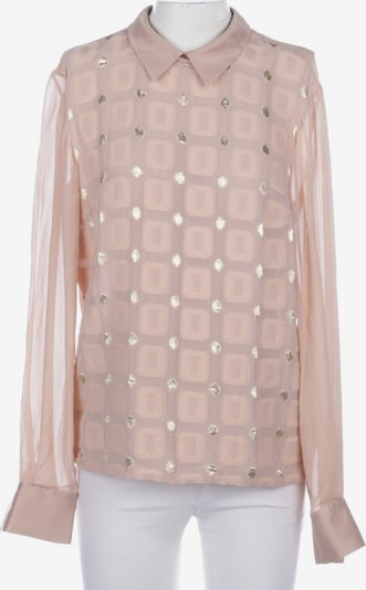 Temperly London Bluse / Tunika in S in nude, Produktansicht