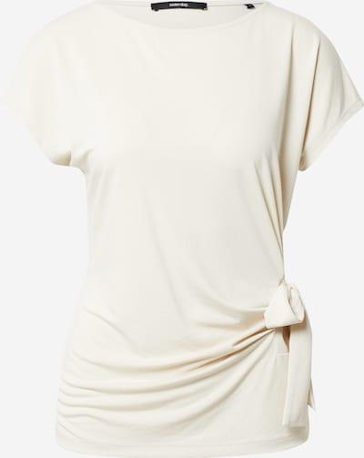 Tricou 'Karuki' Someday pe alb, Vizualizare produs
