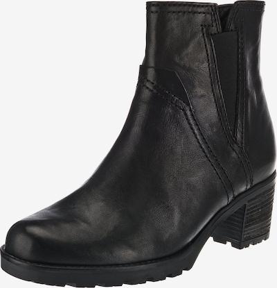 GABOR Stiefelette in schwarz, Produktansicht