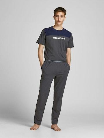 JACK & JONES Loungewear in Grau