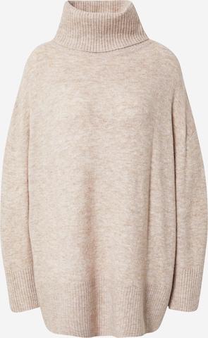 Neo Noir Sweater 'Marnie' in Beige