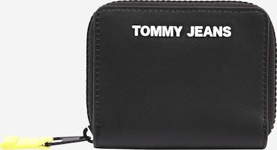 Tommy Jeans Peňaženka - čierna / biela, Produkt