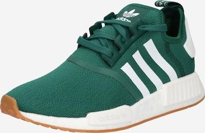 zöld ADIDAS ORIGINALS Rövid szárú edzőcipők 'NMD_R1', Termék nézet