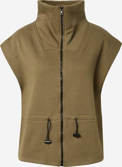 Gina Tricot Väst 'Cindy' i khaki, Produktvy