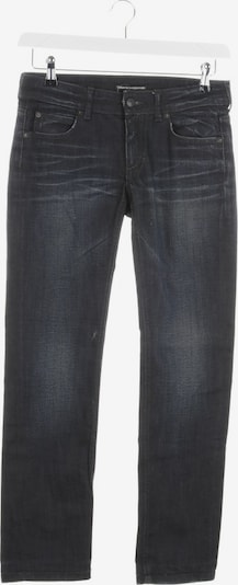 DRYKORN Jeans in 28 in dunkelblau, Produktansicht